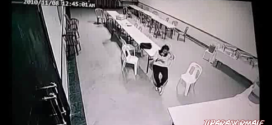 Video – Un fantasma aggredisce una ragazza in Malesia