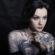 Grace Neutral, l'aliena confinata nel corpo di una modella
