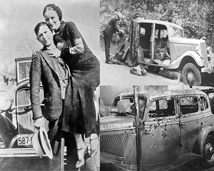 Bonnie And Clyde Pics >> Bonnie e Clyde - IlParanormale