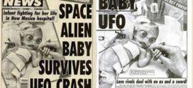 Amy, la bambina aliena