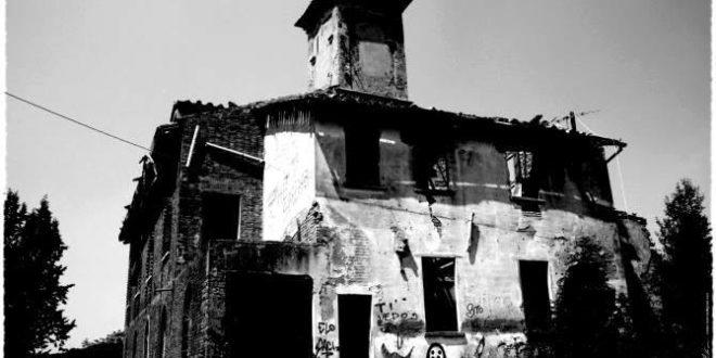 La casa maledetta di Nettuno