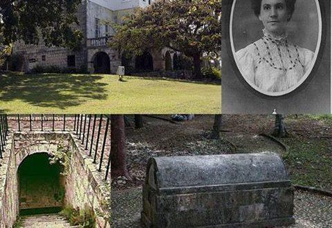 Annie Palmer, la strega bianca di Rose Hall