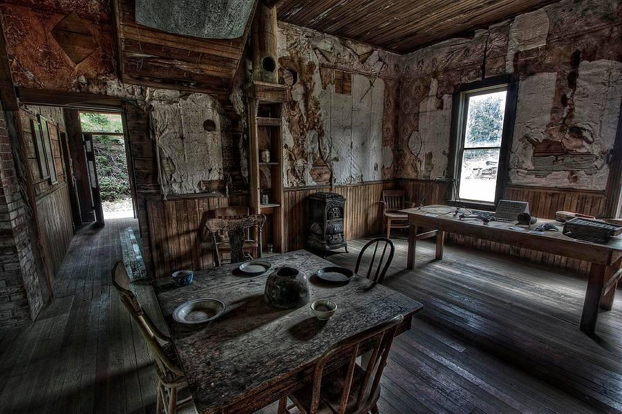 La Casa Degli Orrori Di Tisakurt Ilparanormale