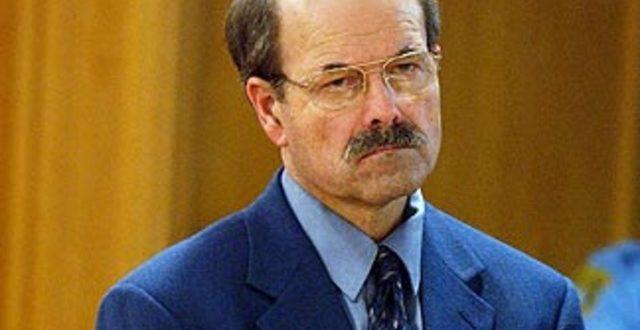 Dennis Rader, BTK Killer