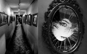 Leggende metropolitane archivi pagina 2 di 3 ilparanormale - Casa degli specchi ...