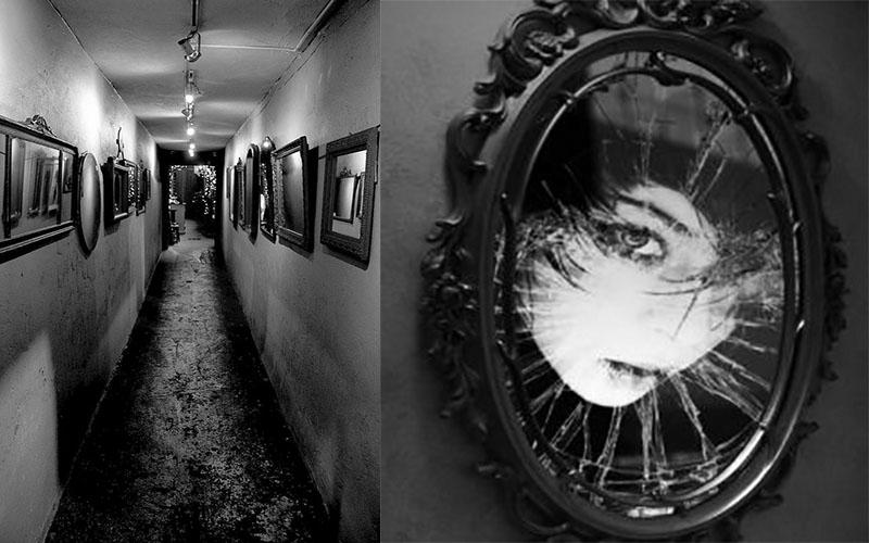 La casa degli specchi ilparanormale - Casa degli specchi ...