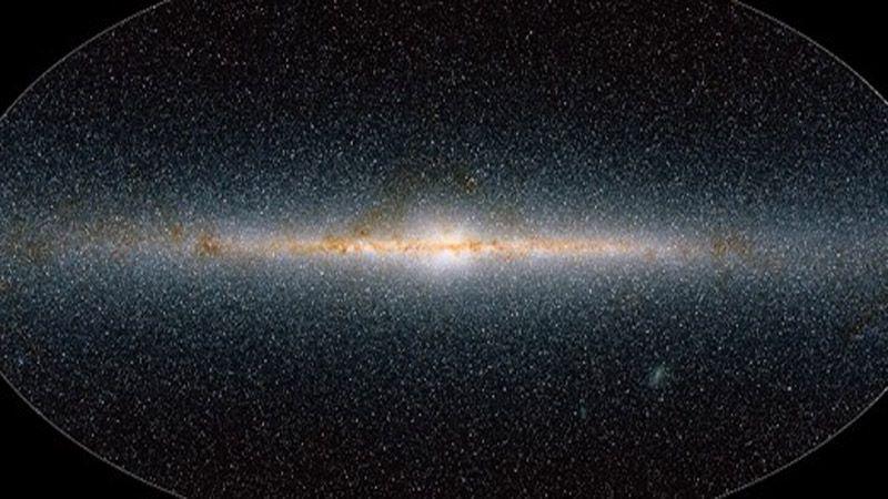 Le dimensioni dell'universo - IlParanormale